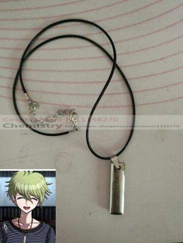 Danganronpa Rantaro Amami Cosplay necklace