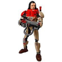 KSZ Star Wars Baze Malbus Building Blocks Sets Kids Model Brick Figure font b Toys b