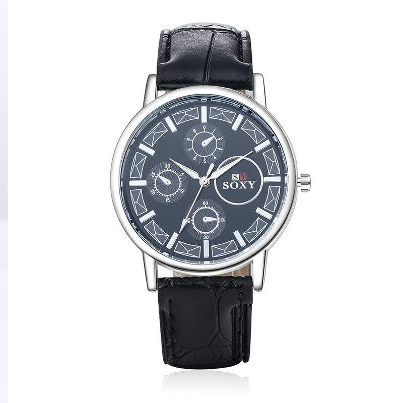 Relojes para hombre precio barato reloj para hombre reloj de pulsera - Relojes para hombres - foto 3