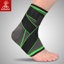 Mountainpeak Ankle Protector Men and Women Ankle Joint Protector Fixed Foot Cover Basketball for Ankles Tobillera Deportiva
