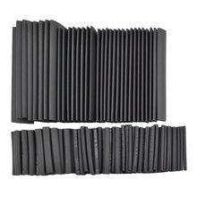 127pcs Heat Shrink Tubing Tube Wire Insulation Sleeving Kit