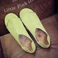 Повседневная женщины квартиры обувь теплый скольжения на женские мокасины твердые женская обувь для вождения мягкие zapatos mujer осень мокасины женщина квартиры