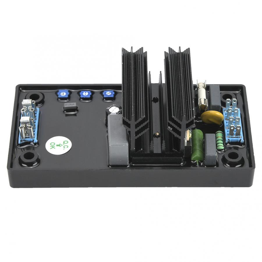 R230 AVR Automatic Voltage Regulator For Brushless Generator Alternator