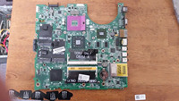 Laptop Motherboard for dell 1535 0H281K CN 0H281K PM965 DDR2 non integrated graphics card