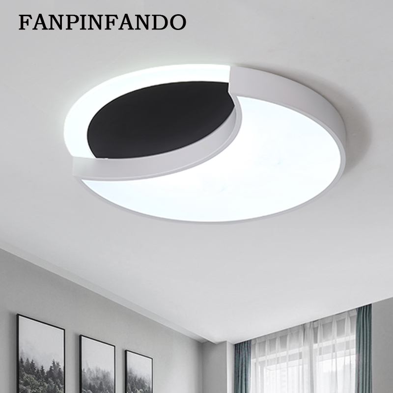 Modern Dimmable LED Ceiling light Design Creative for Living Room Aisle balcony lampe Bedroom Kitchen Square Ceiling Lamp hot sales creative simple geometric modern art led ceiling lamp balcony aisle bedroom living room lights 3 break dimmable
