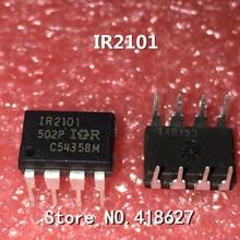 10 шт./лот IR2101 IR2101PBF DIP-8 MOSFET драйвер