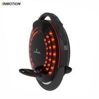 SOLOWHELL GLIDE 3 Selfbalancing Scooter Monowheel Electric Unicycle Onewheel INMOTION V8 EUC G3