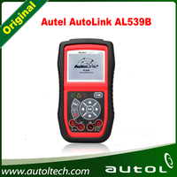 Top-Rated Super Performance Autel NEXT GENERATION OBDII&CAN SCAN TOOL AutoLink AL539B