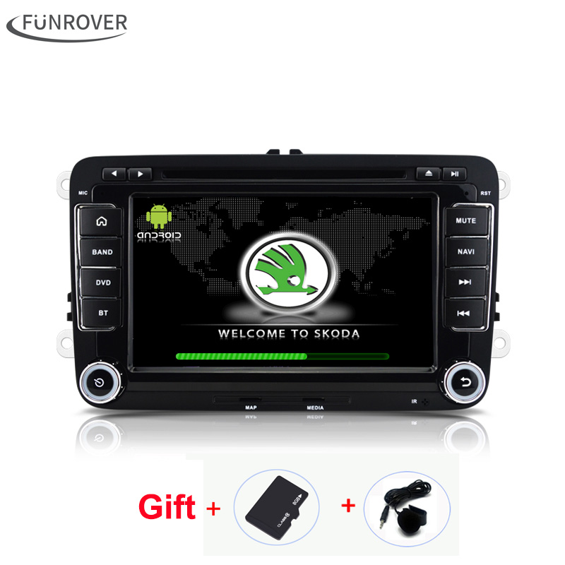2 din android 6 0 car autoradio player 7 inch double din head unit with built in canbus for. Black Bedroom Furniture Sets. Home Design Ideas