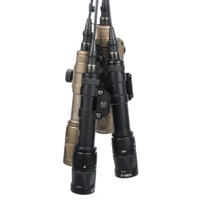 Image 4 - Lambul M600V irライトスカウトnv狩猟ナイト進化led懐中電灯armas戦術赤外線武器アウトドアスポーツのために