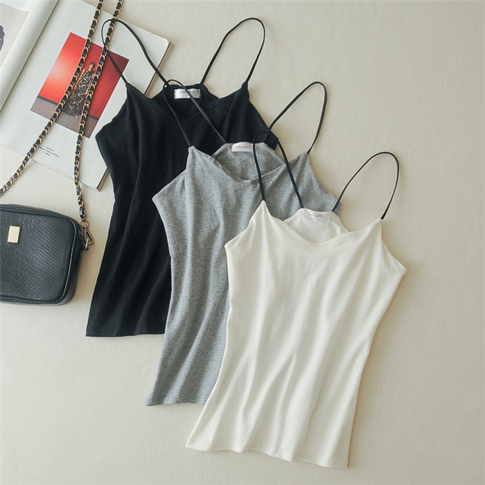woman clothing sexy Camisoles Tanks top inners