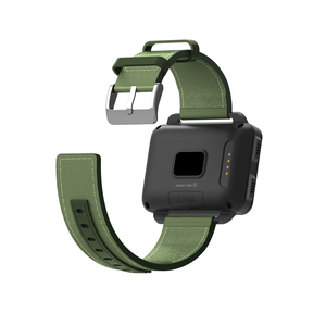 Image 4 - Update of DM98 DM99 3G network  smartwatch Android 5.1 OS 1GB RAM 16GB ROM 2.2 inch IPS screen built in GPS wifi BT4.0