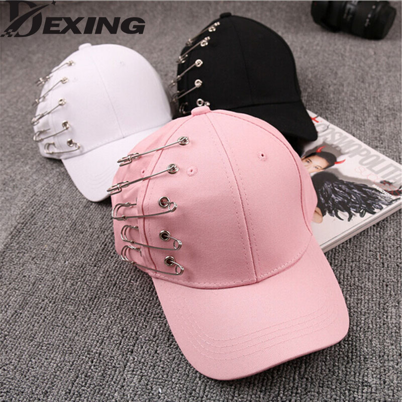 Online buy wholesale plain white cap from china plain for Fishing hat pins