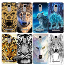 Cases Wild Animals Prints for Xiaomi