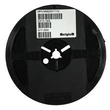 MCIGICM MM5Z9V1T1G Zener Diode 9.1V 500mW Surface Mount SOD-523 MM5Z9V1