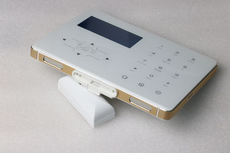 HTB1s5tXXzuhSKJjSspmq6AQDpXad - Most advanced Wifi Alarm GSM Smart Home Automation Burglar Alarm Wifi Alarm System with Touch Screen panel