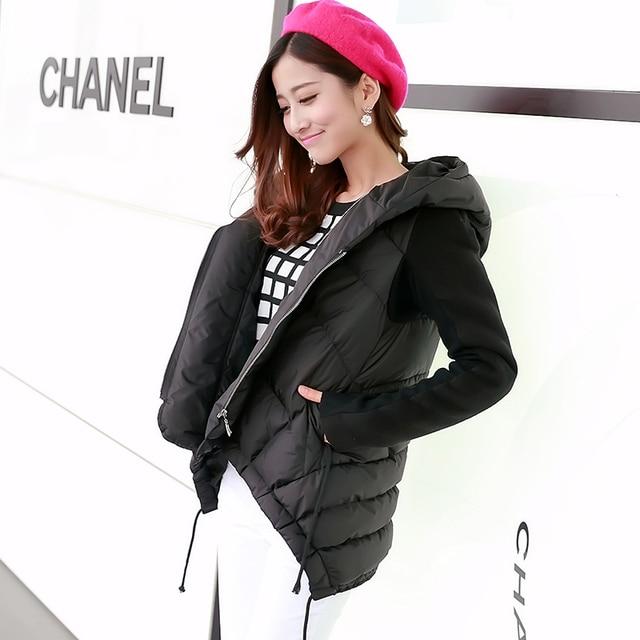 Aliexpress.com : Buy 2015 New Design Casual Ladies Short Coat ...