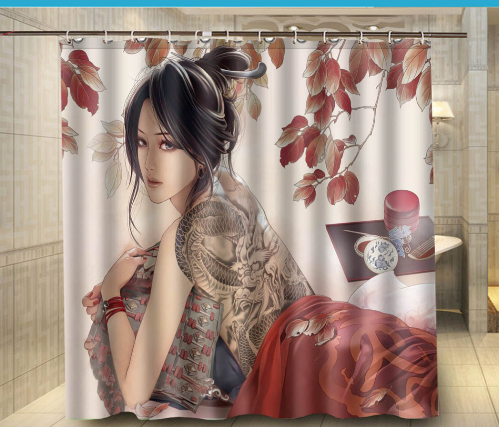 Dragon geisha promotion shop for promotional dragon geisha for How to shower with a new tattoo