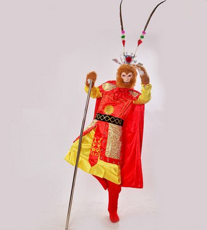 sun wukong monkey king costume for men the monkey king wukong halloween costimes sun wukong costume sun wukong cosplay