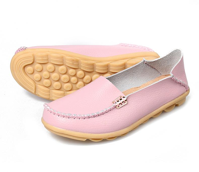 AH912 (45) women's loafers shoe