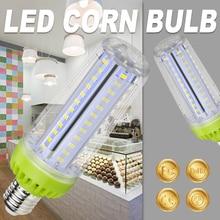 E14 Corn Lamp Led Candle Light 220V LED Bulb E27 Ampoule 110V Smart IC Bombilla Home No Flicker Lighting