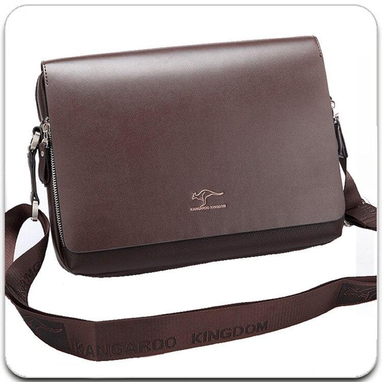 HTB1s5wlSCzqK1RjSZFHq6z3CpXaJ Designer Brand Kangaroo Briefcase Men Soft Leather Shoulder Travel Bag Business office Computer laptop bag Cover Messenger Bags