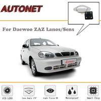 AUTONET Rear View camera For Daewoo ZAZ Lanos Sens/CCD/Night Vision/Reverse Camera/Backup Camera/license plate camera