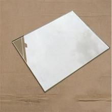 Vechicle солнечное управление оконная пленка теплоотвод демонстрация производительности тепла инфракрасная лампа стеклянная KD-02B