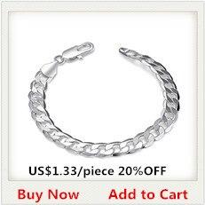 silver bracelet_