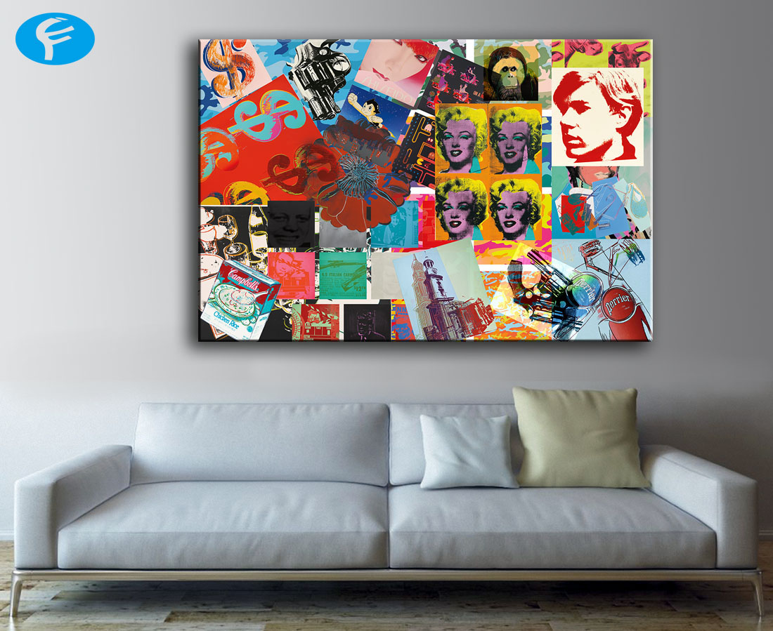 Oil Paintings For Living Room Online Get Cheap Gallery Oil Paintings Aliexpresscom Alibaba Group
