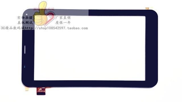7 inch CUBE ACUBE TALK7X U51GT-W 3G quad-core external screen handwriting touch screen capacitive screen