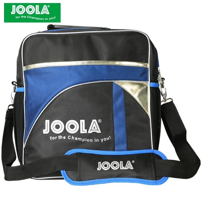 80ba6b3f3a8f Detail Feedback Questions about 2018 original Joola Multi function table  tennis racket bag ping pong one shoulder shoes bag sport bag on  Aliexpress.com ...