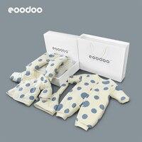 Одежда для новорожденных, подарочные коробки для новорожденных, осенне зимние комплекты, подарки с полной луной, товары для матери и ребенк