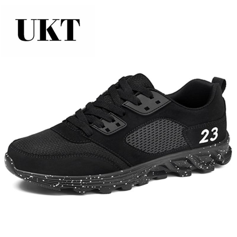 Hot Sale Märke Running Shoes Sneakers Sport för män Gratis Run - Gymnastikskor
