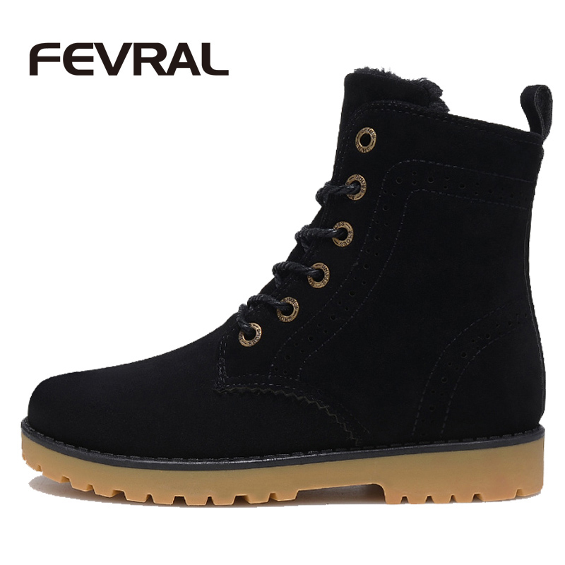 fevral brand fashion ᗛ autumn winter shoes winter