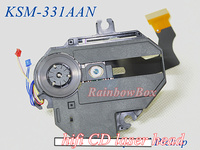 KSM-331AAN KSM-331 lente ótica do laser de walkman do recolhimento/cabeça do laser ksm331aan
