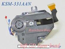 La nuova lente ottica del Laser di walkman della raccolta di D 141 di modo ny KSM 331AAN/testa del laser di ksm331cinturini