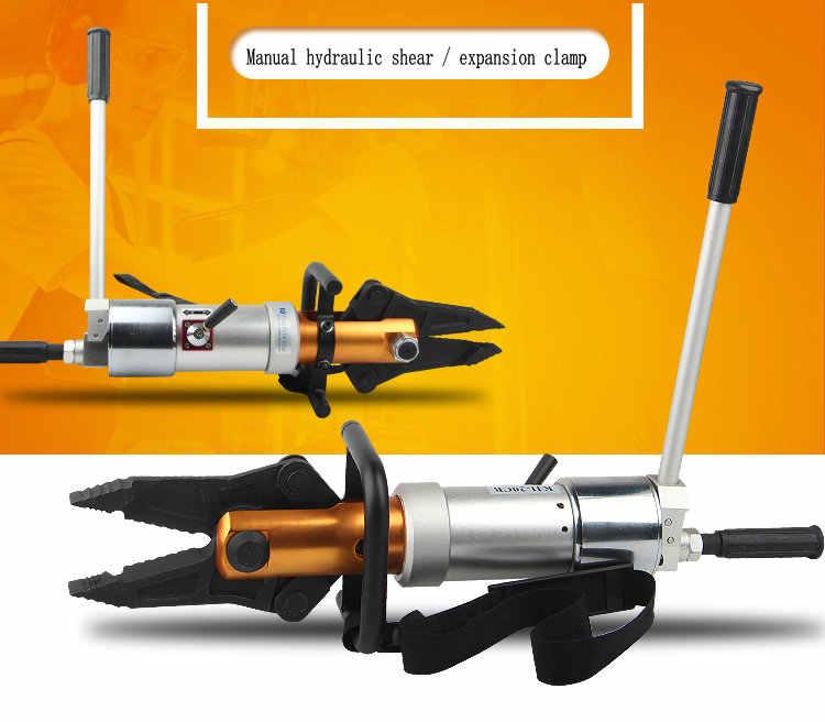 hydraulic spreader wiring diagram k3000 multi portable portable universal hydraulic shear pliers  portable universal hydraulic shear