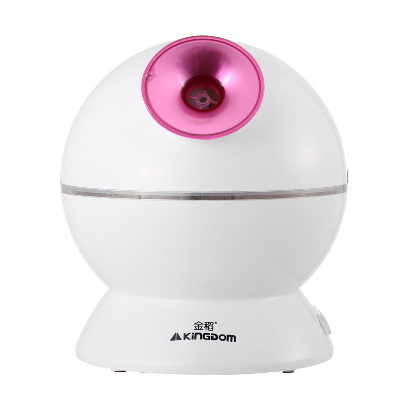 professional hot warm cold Steamed face device nano water facial steaming machine humidifier sprayer replenish beauty instrument rechareable cold spray machine nano steaming face device household moisturizing facial humidifier cleansing beauty instrument