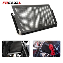 Motorcycle Stainless steel Aluminum Radiator Grille Guard Protector Grill Cover For Yamaha MT-07 FZ-07 2014-2016 2015 XSR700 new stainless steel motorcycle accessories radiator guard cover grille grill fuel tank protector for r3 2015 2016 free shipping
