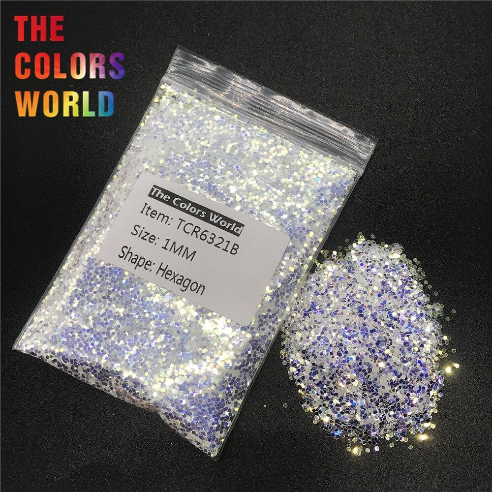Glitter Nail Art Decoração Do Corpo Brilho