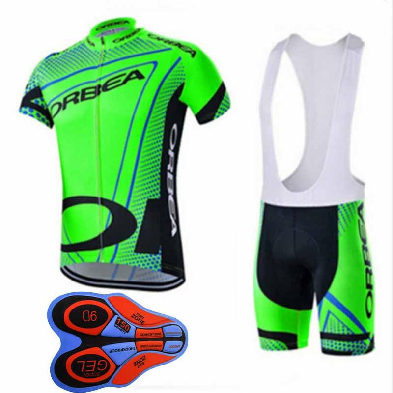 MEIKROO Pro Team ORBEA Cycling Jersey Men Bicycle Clothing uniform Shorts Set Ropa Ciclismo Bike Clothes shirt Maillot Culotte A