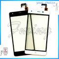 5.5 De polegada Sensor de Vidro Da Frente Do Telefone Para Ulefone Android 5.1 Touch Screen Digitalizador Substituição Para Ulefone Poder Painel de Toque