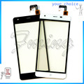 5.5 inch Phone Front Glass Sensor For Ulefone Power Android 5.1 Touch Screen Digitizer Replacement For Ulefone Power Touch Panel