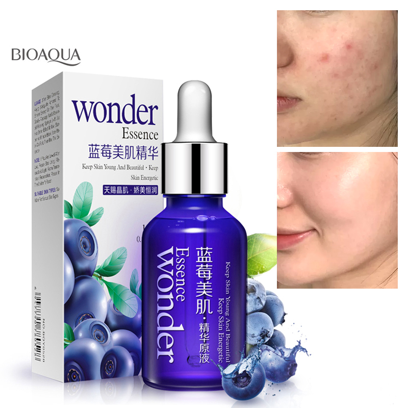 BIOAQUA Face Lifting Serum Skin Care Anti Aging Wonder Essence Charm  Liquid Anti Wrinkle Serum Of Youth Organic Cosmetic