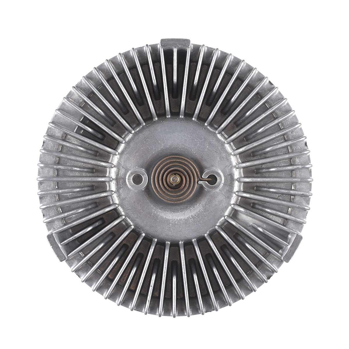 A-Premium Engine Cooling Fan Clutch for Ford Ranger 1998-2011 Explorer 1998-2001 Explorer Sport Trac Mazda B4000 Mercury Mountaineer 4.0L PremiumpartsWhosale