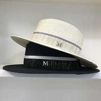 The new spring and summer is flash flat hat short eaves fashion M standard sunhat sunscreen female hat holiday travel little hat