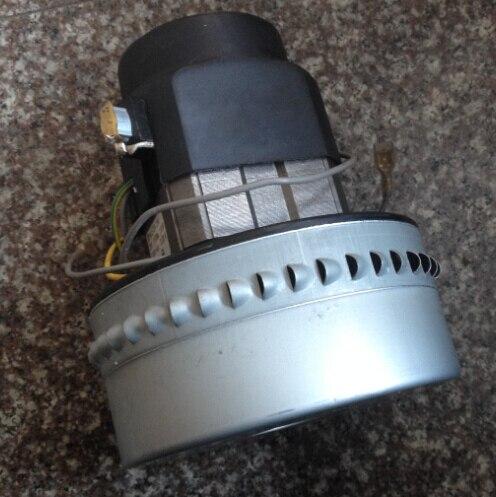 free shipping 1200W indutrial vacuum cleaner copper motor 140mm diameter 170 height