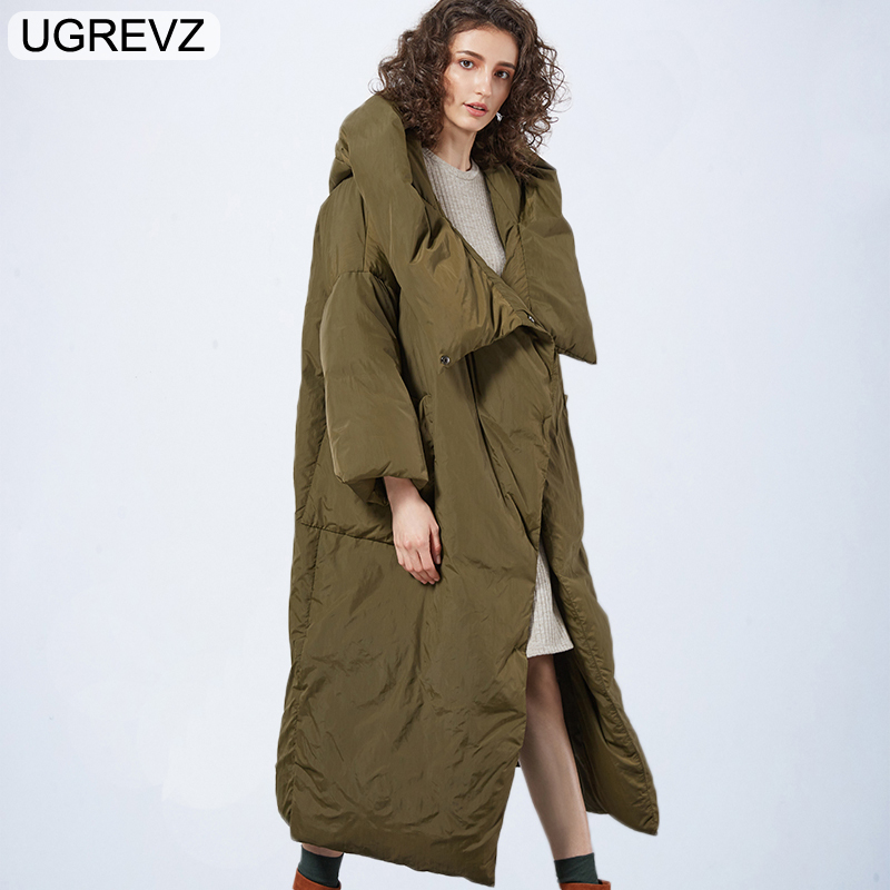 Brands New Winter Collection of Jacket 2019 Stylish Windproof Female Coat 2019 Womens Quilted Coat Jackets