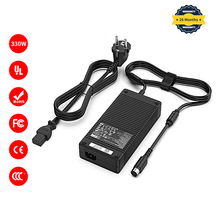 330W 19.5V 16.9A 4 Hole AC Adapter Power Supply for MSI Alienware X711 GT83VR Desktop Trident 3 Series ADP-330AB Delippo